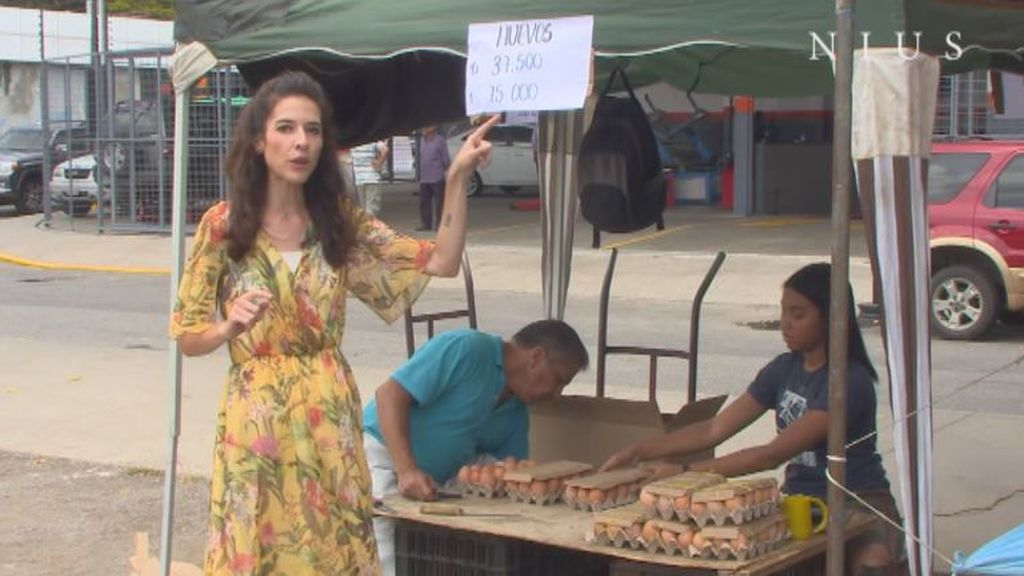 La economía venezolana para dummies