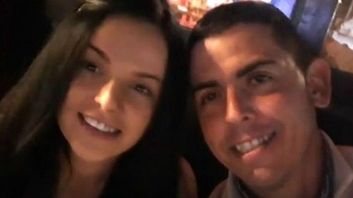 """El abogado de Sergio, el novio de Dana Leonte, ve """"miles de detalles que no cuadran"""" para inculpar a su defendido"""
