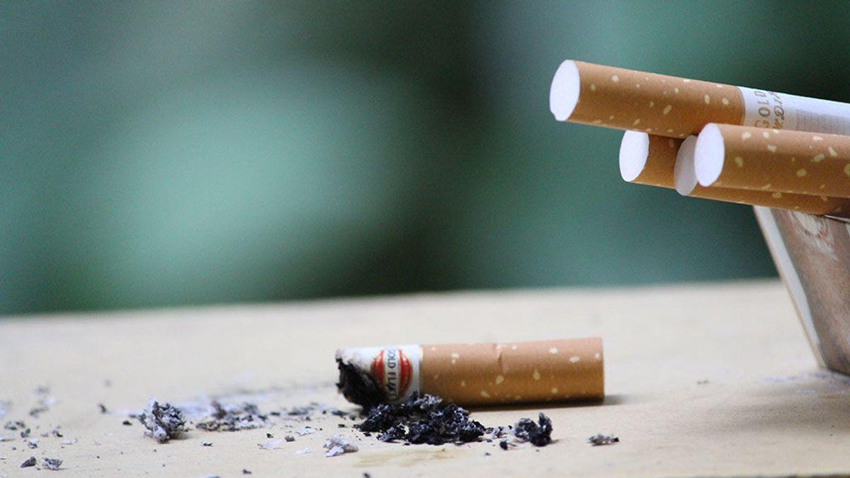 La Seguridad Social financiará por primera vez un medicamento para dejar de fumar