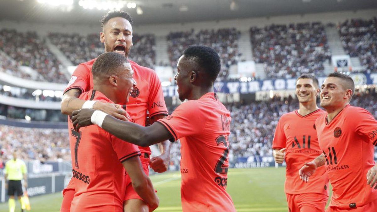 A la carta: El mejor fútbol internacional de la Serie A, Bundesliga y Ligue 1 gracias a MitelePlus