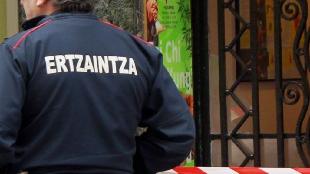 Dos detenidos en Bilbao por un delito de agresión sexual a una mujer