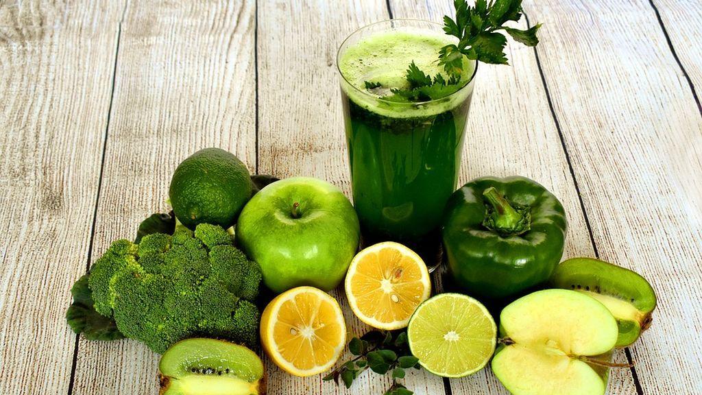 Alimentos y bebidas ricas en flavonoides: sustancia que reduce el riesgo de cáncer y enfermedad cardíaca