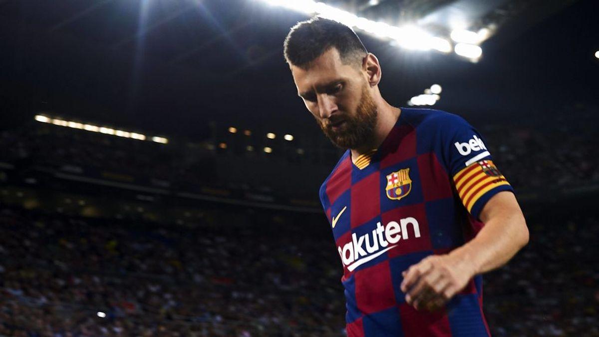 ¿Quién manda en el Barça: los jugadores o la directiva?