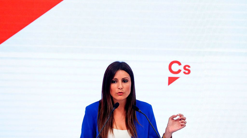 Ciudadanos hará una moción de censura a Torra y pide a la Fiscalía que le investigue