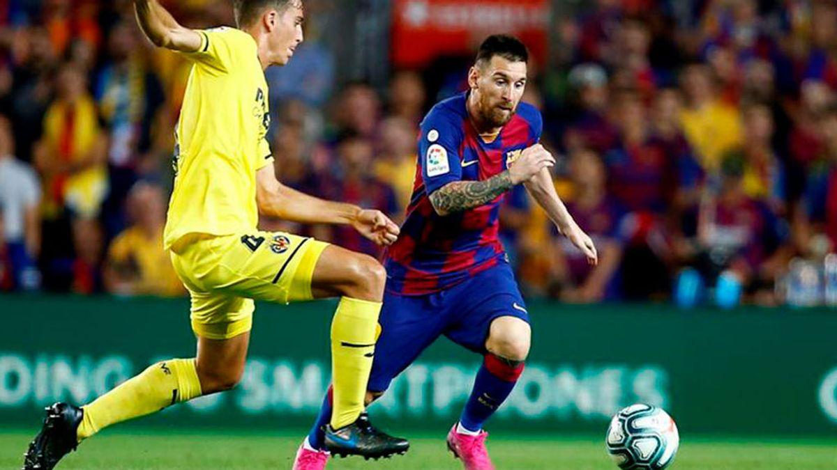 Archivada la causa contra Messi por supuestos delitos fiscales en su Fundación