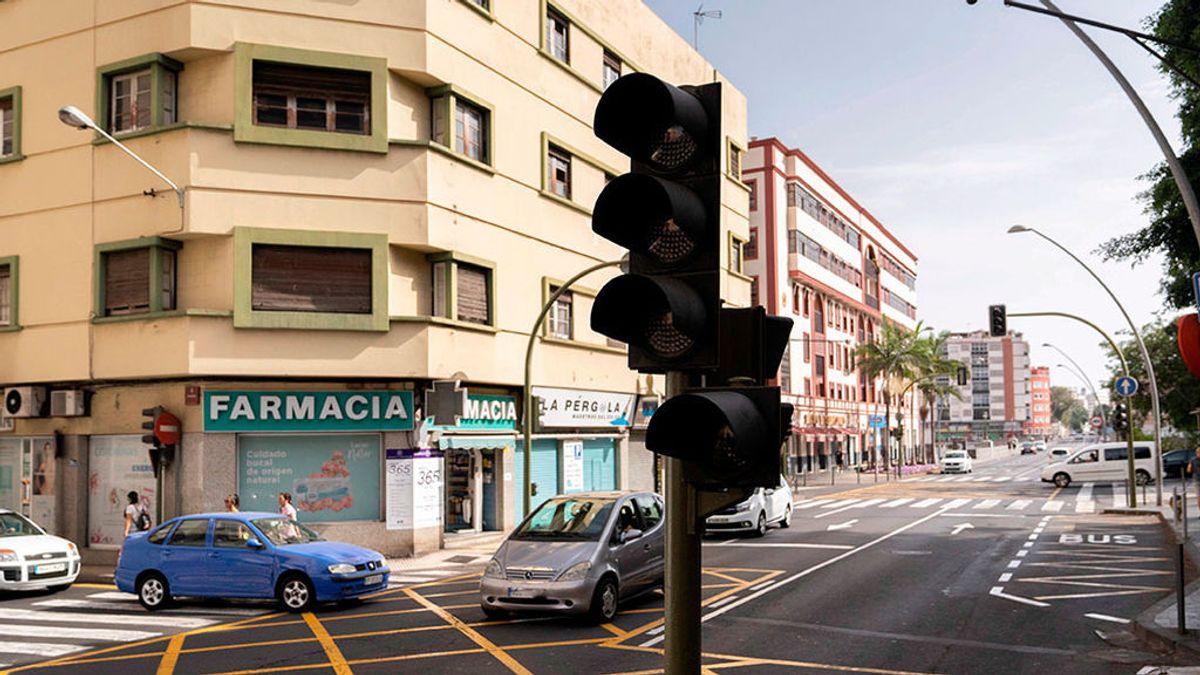 Tenerife recupera  la totalidad del suministro eléctrico nueve horas después del apagón