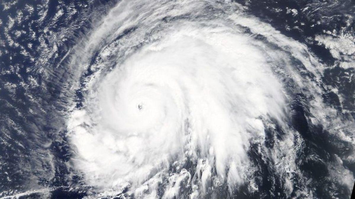Lorenzo, el huracán de categoría 5 más al este del Atlántico jamás registrado: así afectará a España