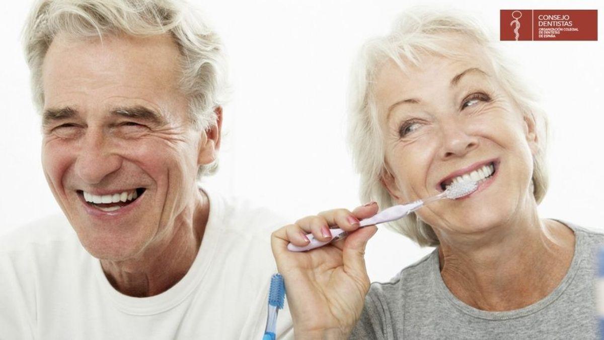 Cada persona mayor tiene 16 dientes afectados por caries, de los que 12 ya han sido extraídos