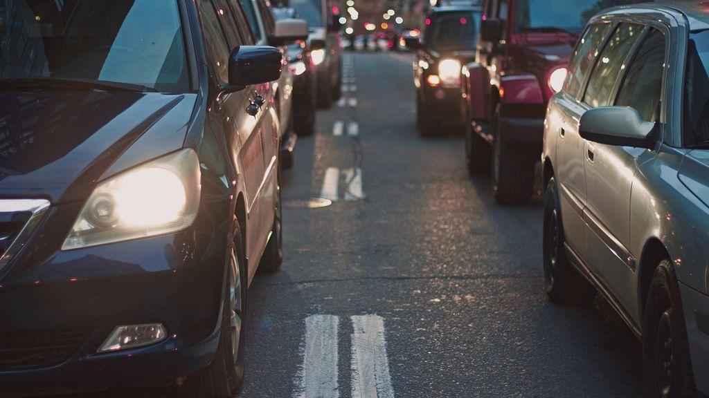 Algunos coches híbridos pueden contaminar más que los que tienen etiqueta C