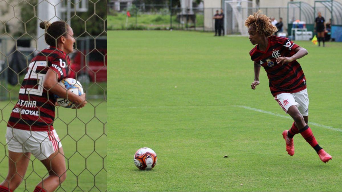 Un equipo de fútbol femenino gana 56 - 0 en Brasil, y abre un polémico debate sobre el nivel de la competición