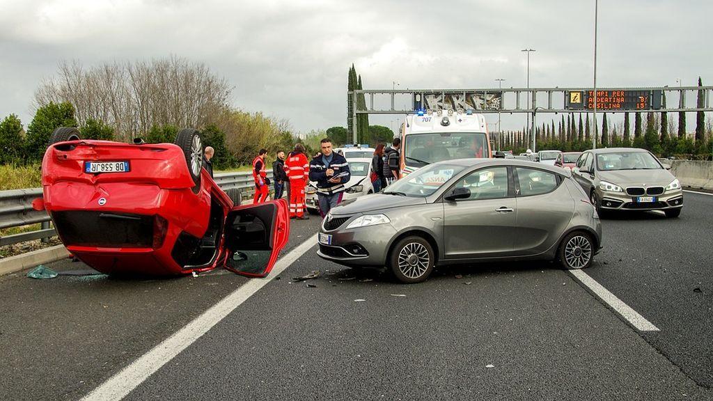 El 23% de los fallecidos en carretera no llevaba el cinturón de seguridad, según DGT
