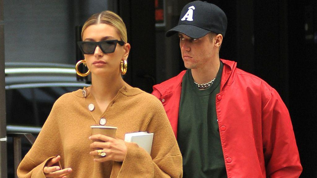 Se filtran los primeros looks de Justin Bieber y Hailey Baldwin: la última hora de su boda