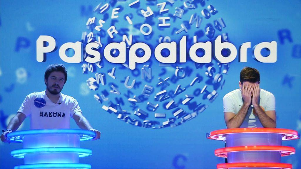 'Pasapalabra' (30/09/19), completo y en HD