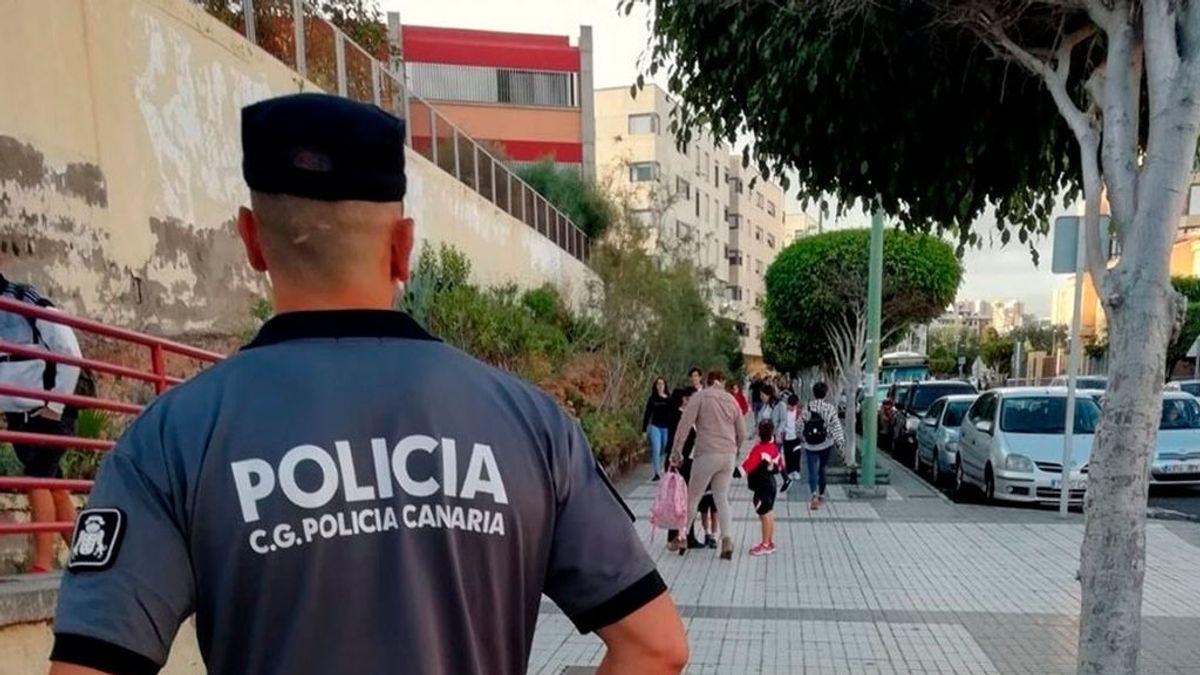 Un hombre mata a su exmujer a puñaladas en Las Palmas de Gran Canaria y luego se suicida