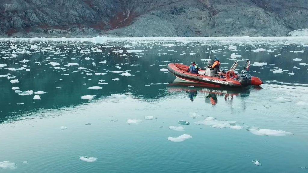Las catástrofes naturales en España y su relación con el cambio climático, en el estreno  de 'En el punto de mira'
