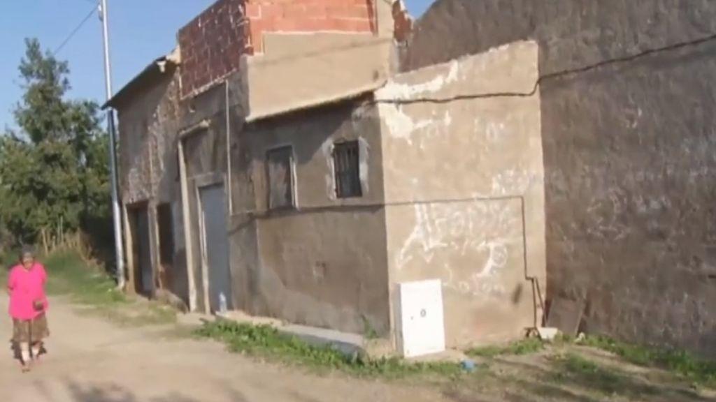 Prisión provisional para el joven acusado de matar a su padre en Los Garres