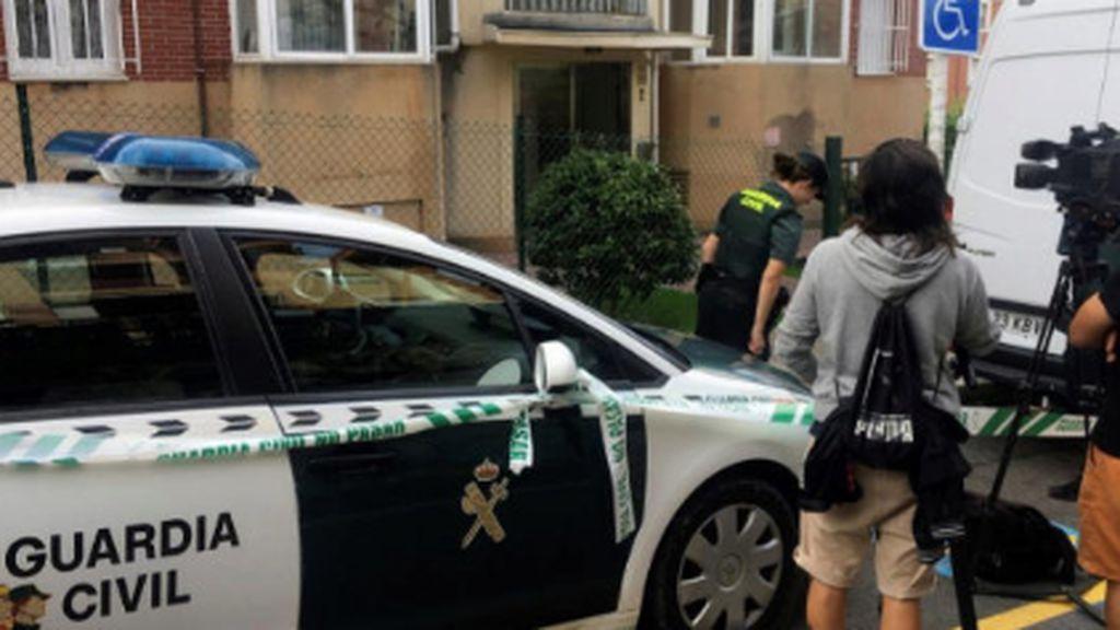 Prisión sin fianza para la detenida por el hallazgo de una cabeza en una caja en Castro Urdiales