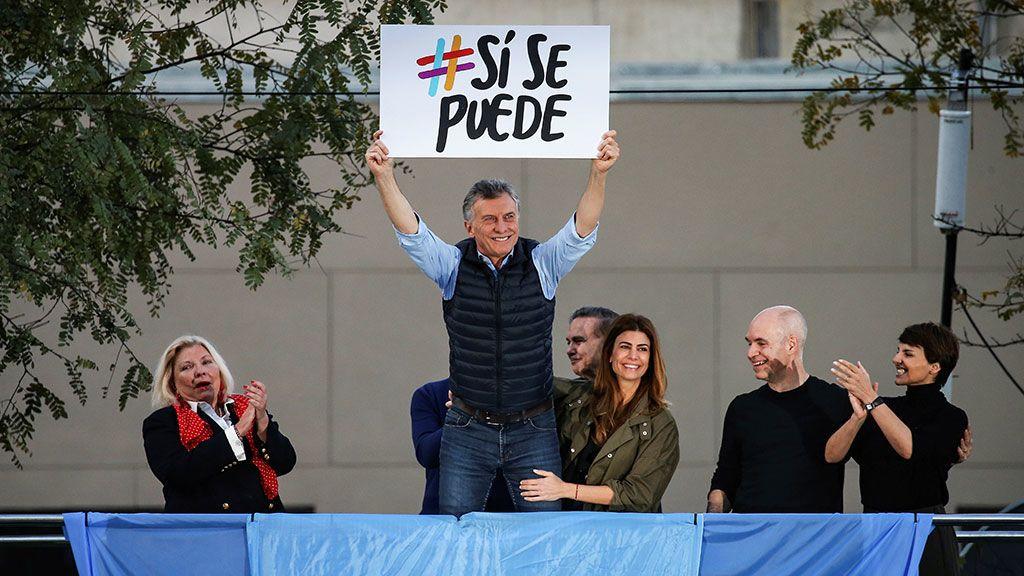 ¿Quo vadis, Macri?