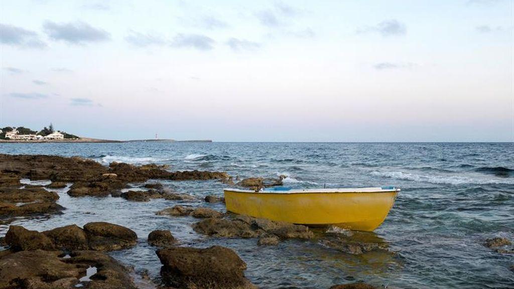Llegada masiva de pateras a Baleares