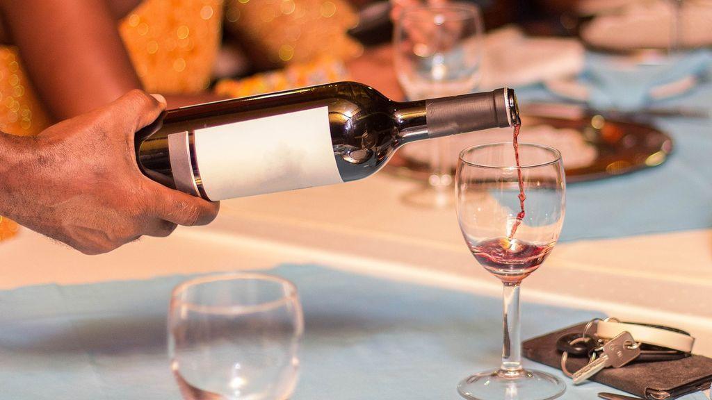 El calentamiento global hace que te emborraches más con el vino