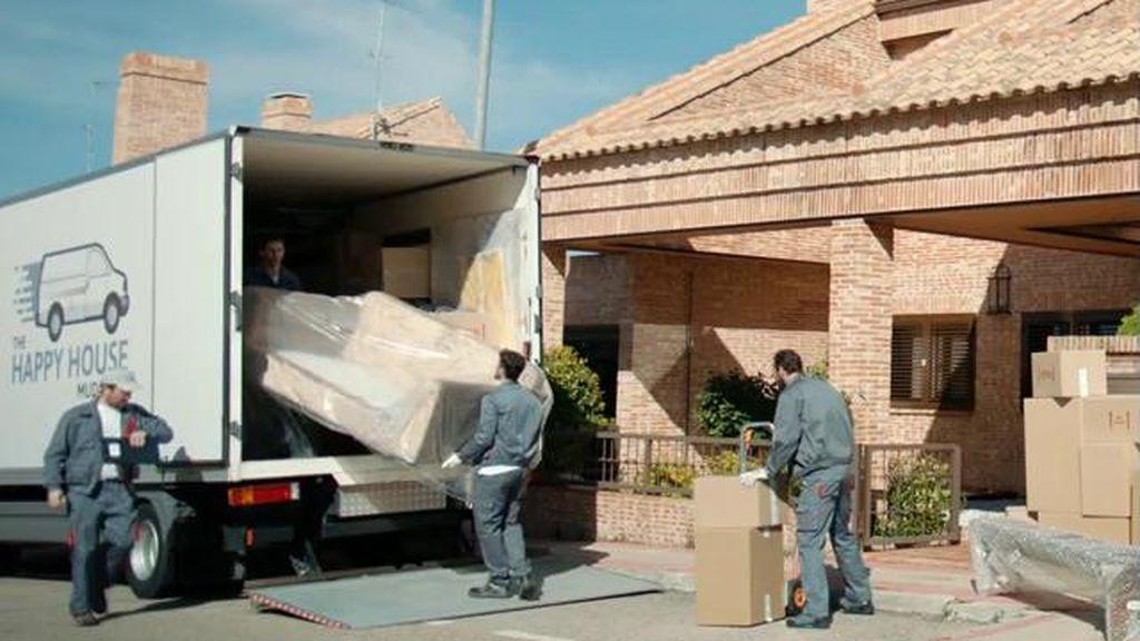 Exclusiva: Toño Sanchís podría estar sacando rendimiento de la vivienda de Belén Esteban