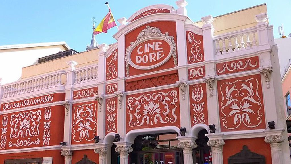 Cine Doré