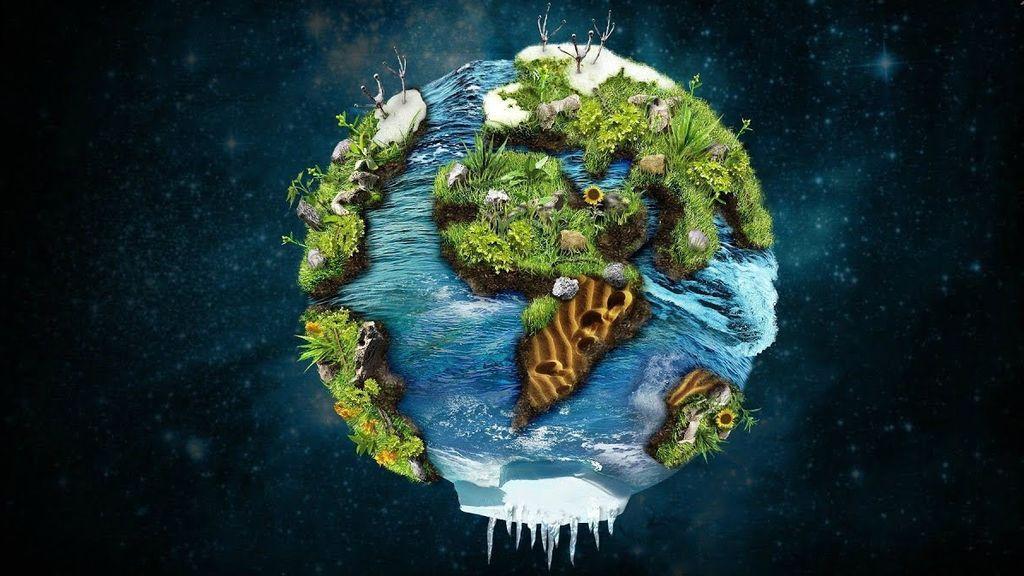 Test 'eco' para salvar al planeta: cuál es tu compromiso con el medio ambiente