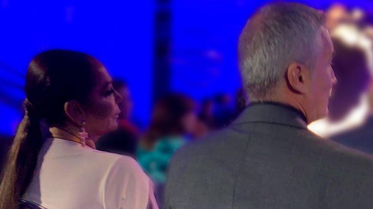 Isabel Pantoja y David Cantero, vidas cruzadas desde la muerte de Paquirri