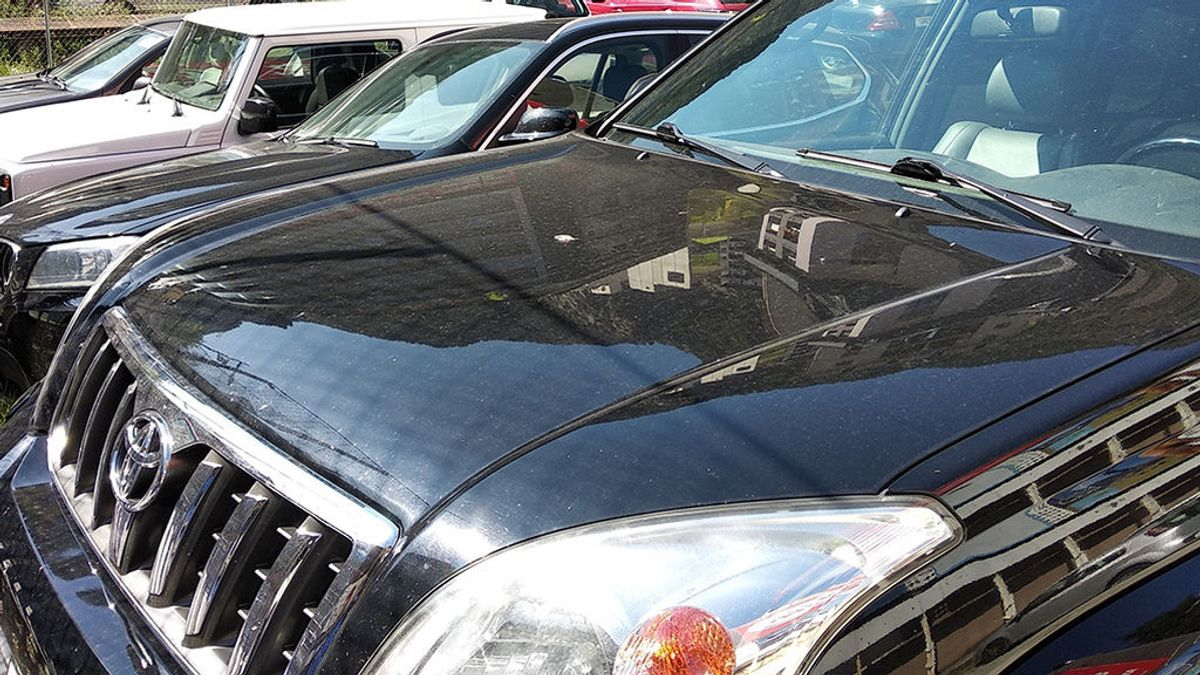 Las matriculaciones de automóviles suben un 18,3%
