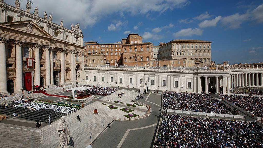 Operación policial contra la Secretaría de Estado Vaticana por posibles irregularidades inmobiliarias