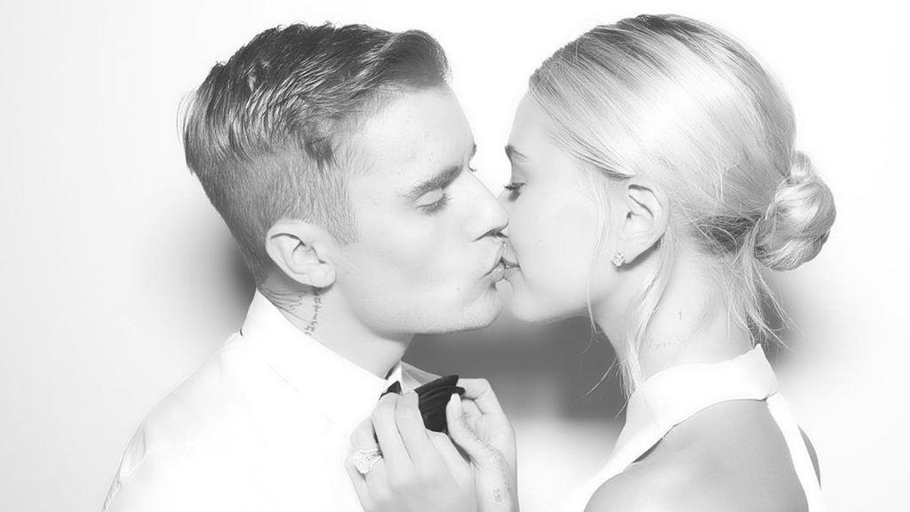 Justin Bieber y Hailey Baldwin ya son marido y mujer: las excentricidades de su boda