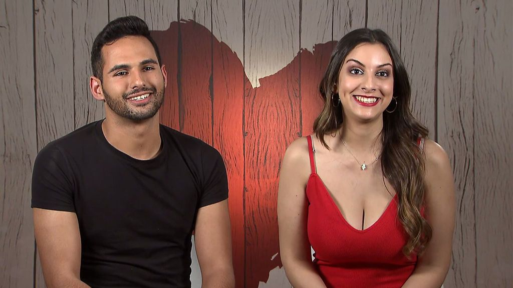 'First Dates' (02/10/2019), completo y en HD