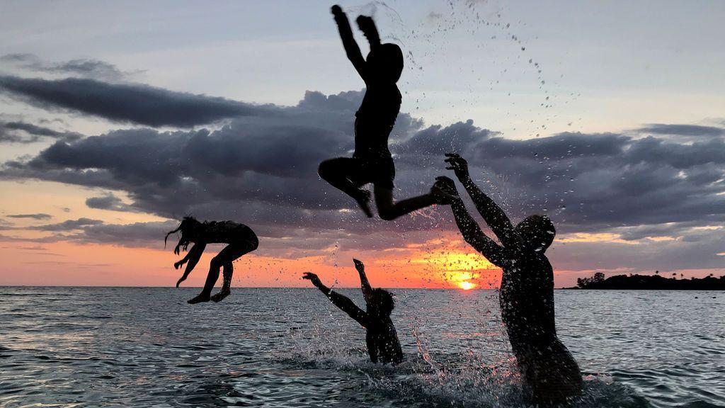 Vivir cerca del mar reduce las posibilidades de sufrir ansiedad o depresión, según un estudio británico