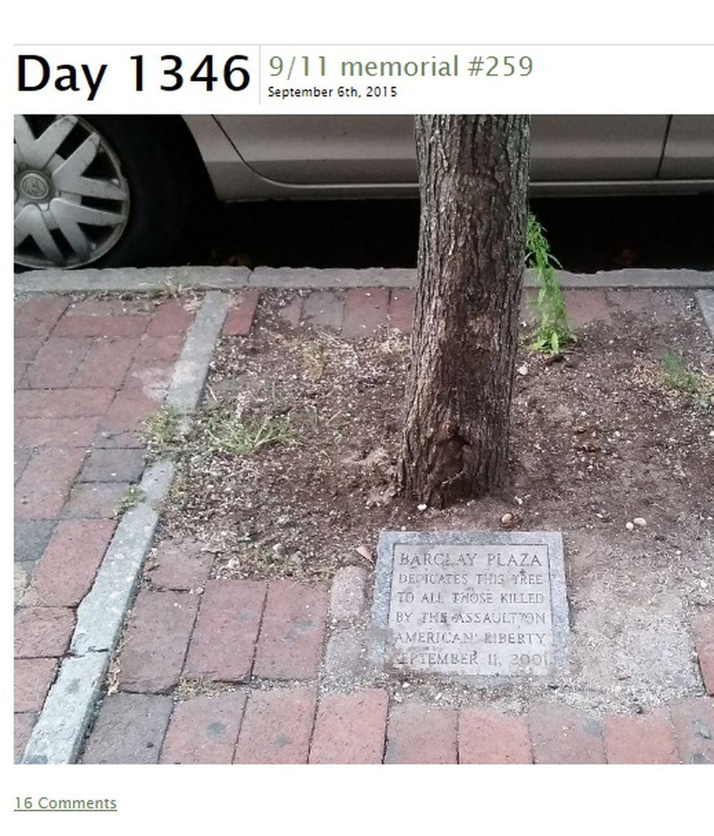Blog de Matt Green, día 1346