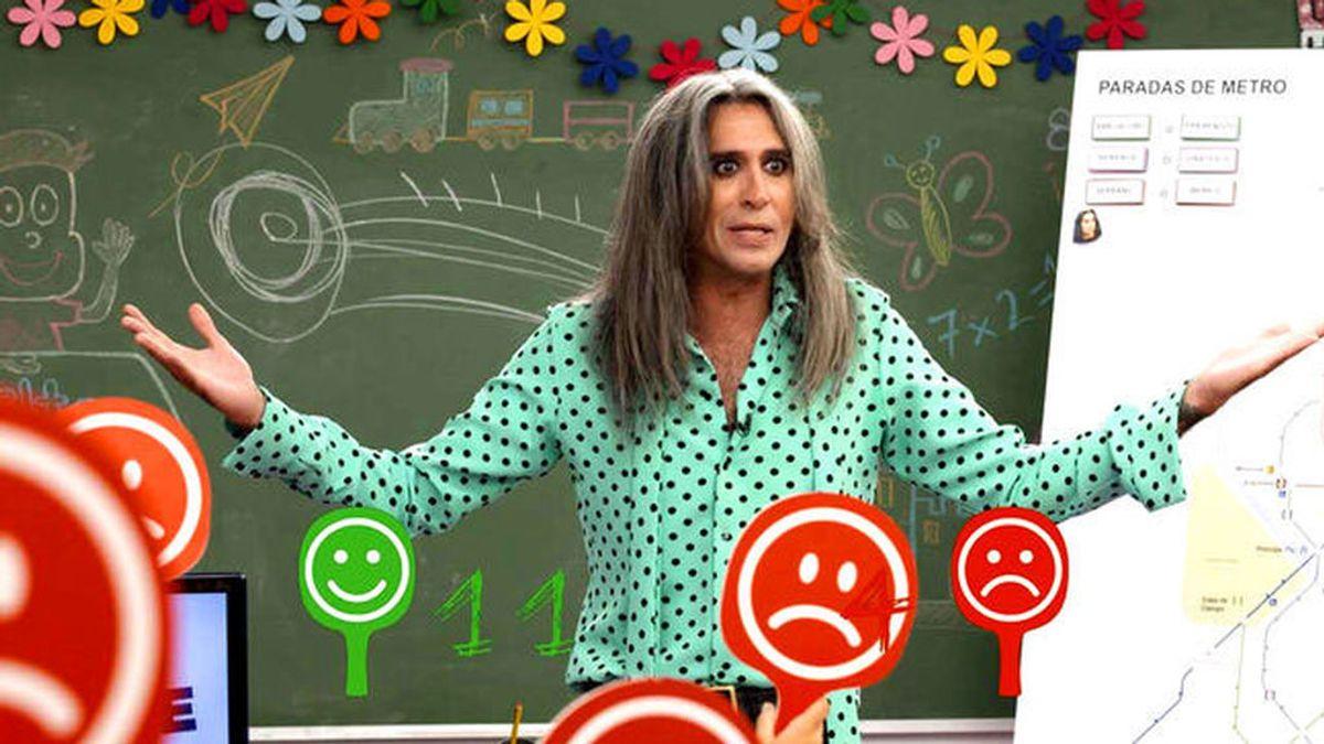 """Mario Vaquerizo, el último que la lía en Telemadrid: """"¡El feminismo me da igual!"""""""