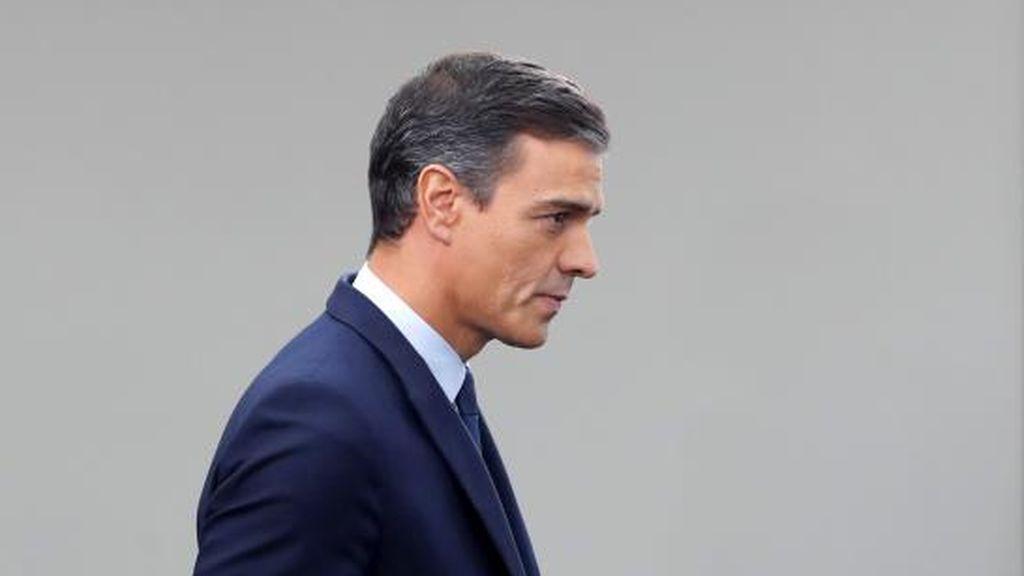 Entrevista a Pedro Sánchez en directo en NIUS
