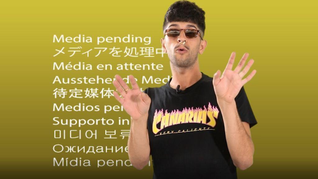 """CASUALS CLUB Bejo: """"Con la realidad virtual vamos a comer como hámsters"""""""