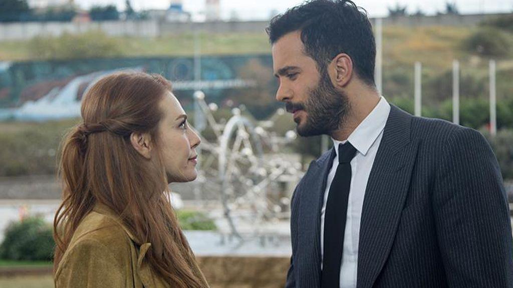 Qué nos vamos a encontrar en 'Te alquilo mi amor', la comedia romántica de más éxito en la historia de Turquía