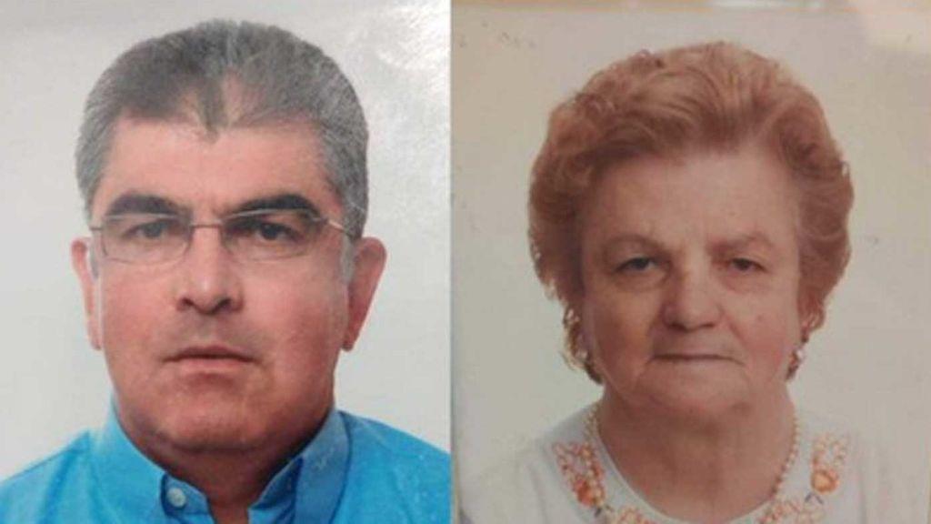 Buscan a una madre y su hijo desaparecidos en Sevilla en extrañas circunstancias