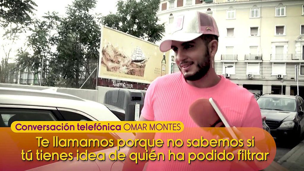 """Omar Montes acusa a Isa P. de intentar romper la relación de su hermano con Irene Rosales por """"envidia"""""""