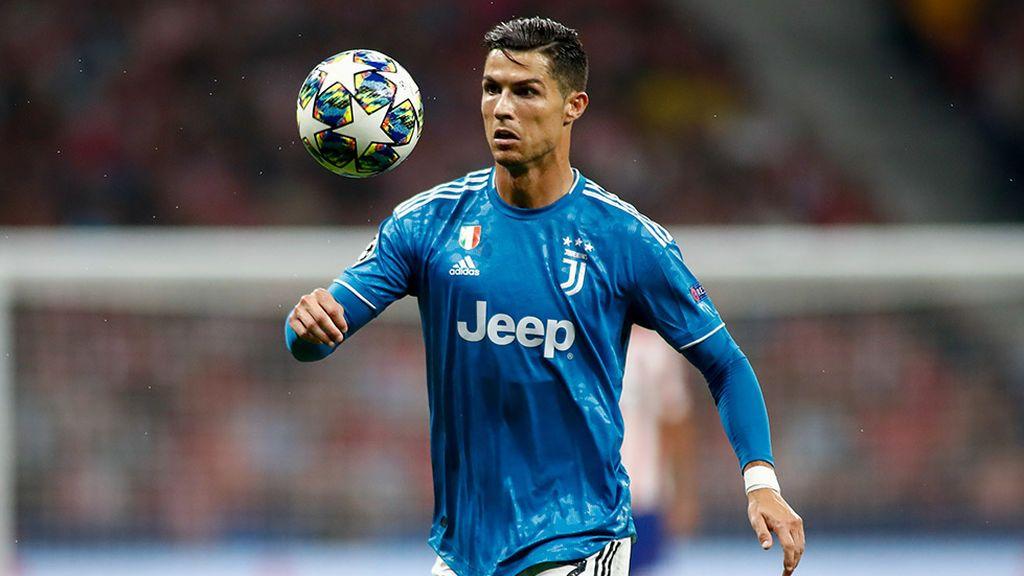 """Cristiano Ronaldo, sobre el robo de sus datos: """"Nadie me pidió dinero"""""""