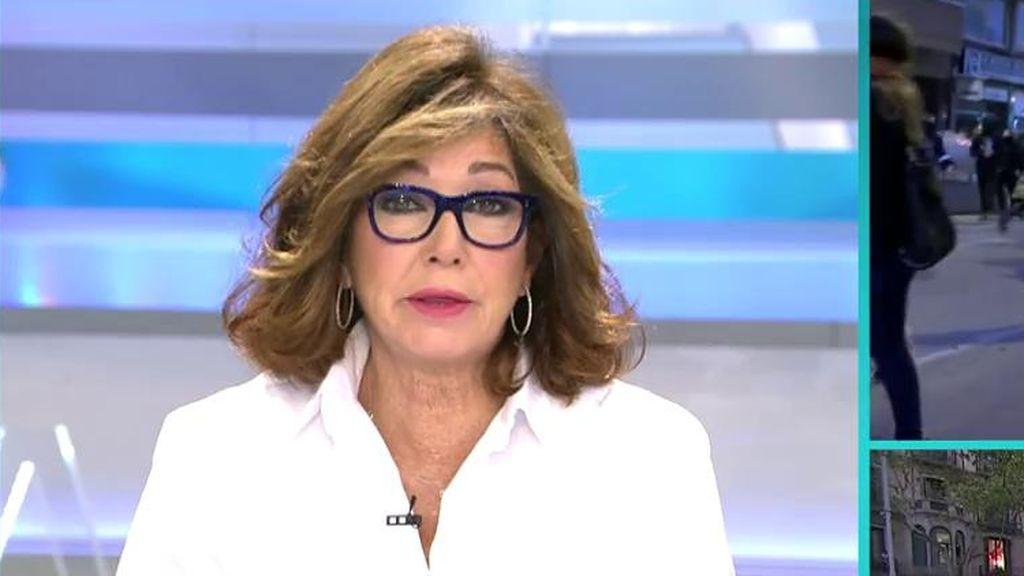 Ana Rosa manda un mensaje a sus 'haters'