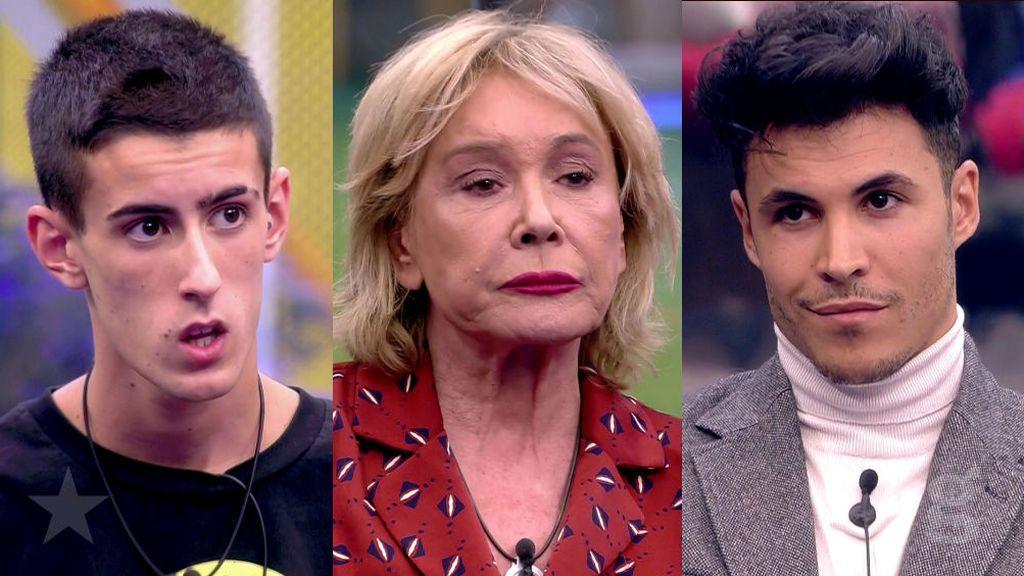 'GH VIP: Límite 48 horas' no encuentra techo y  bate doble récord de temporada en Telecinco y Cuatro