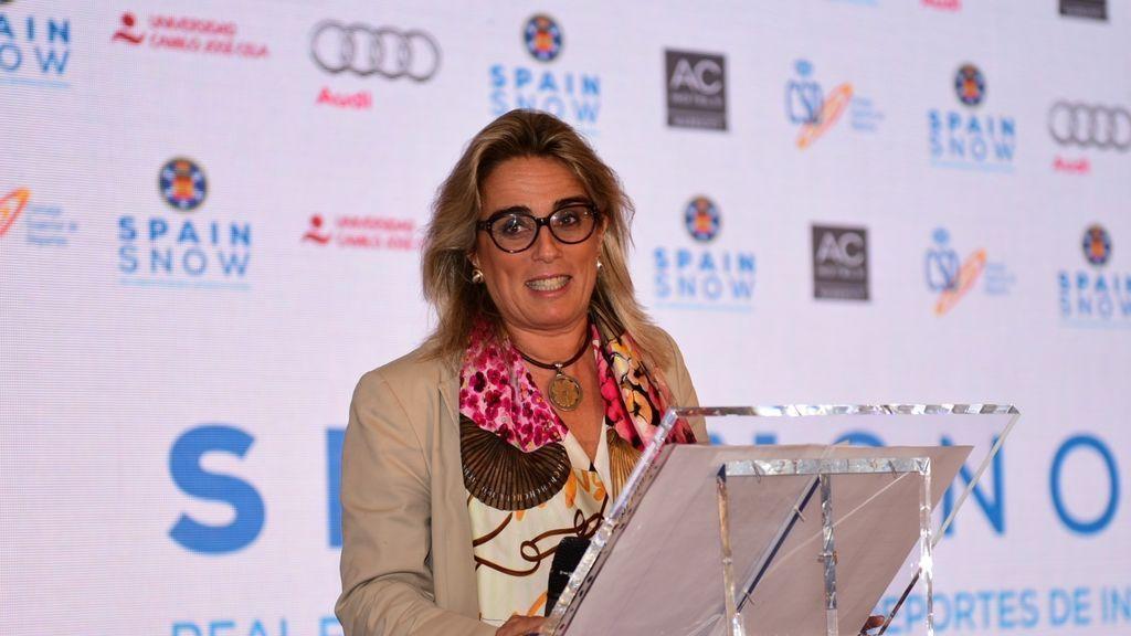 Dimite la directora general de Educación Concertada de Madrid, acusada de plagiar su tesis doctoral