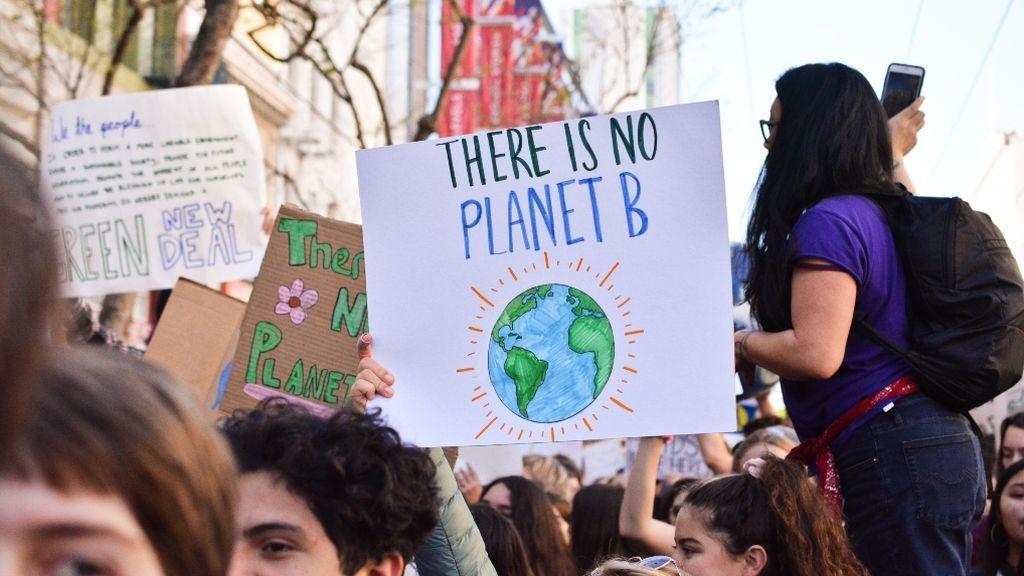 Examen medioambiental: cuánto sabes realmente sobre el cambio climático