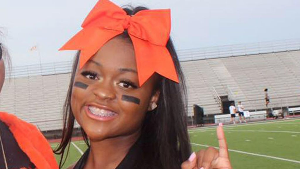 Tyra Winters, de 17 años