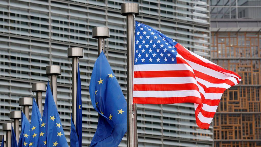 El efecto bumerán de los aranceles de Trump: la UE amenaza con casi 20.000 millones de euros en gravámenes