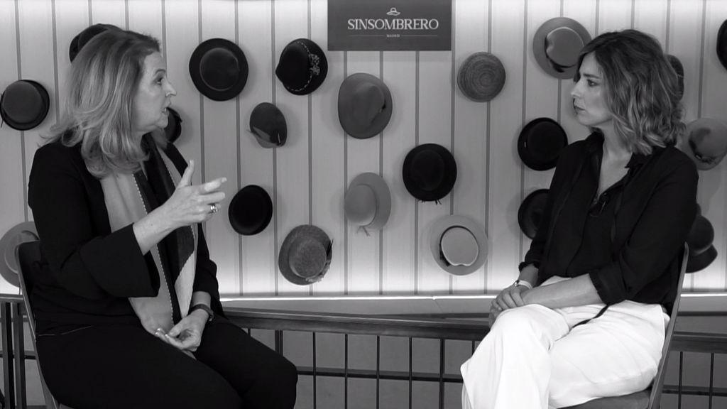 """Sandra Barneda entrevista a Sarah Harmon, exCEO de LinkedIn: """"El miedo no es malo, igual que el fracaso"""""""