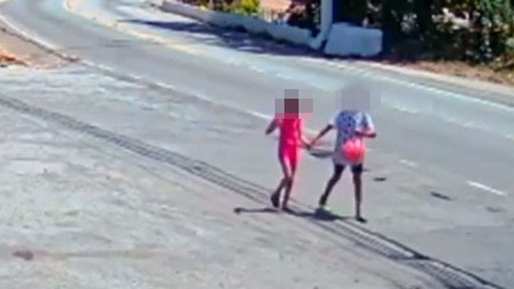 Un adolescente de 12 años ata a un árbol y asesina a una niña con autismo de 9 en Brasil