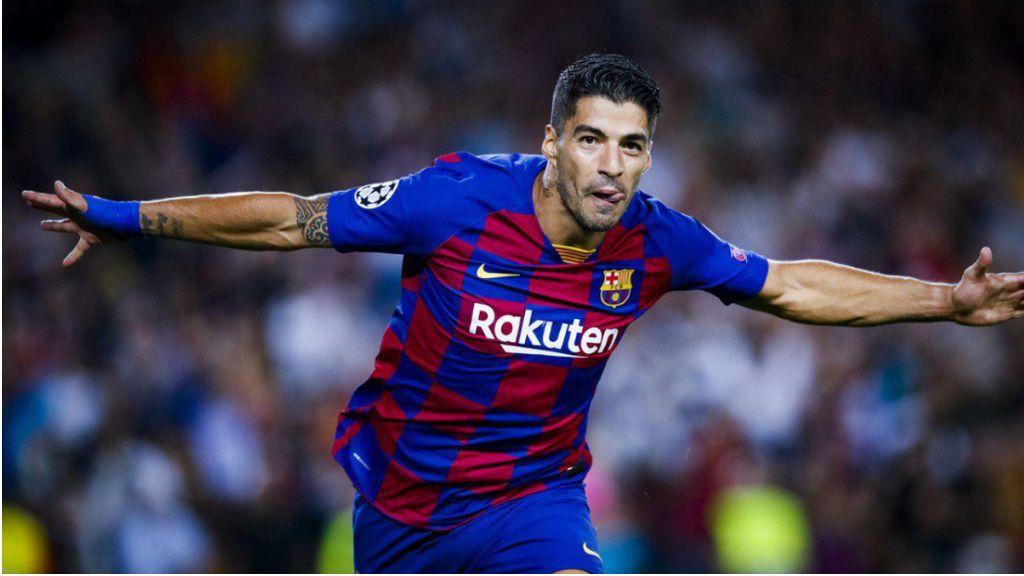 Suárez remonta y el Barcelona consigue la primera victoria en Champions ante el Inter (2-1)
